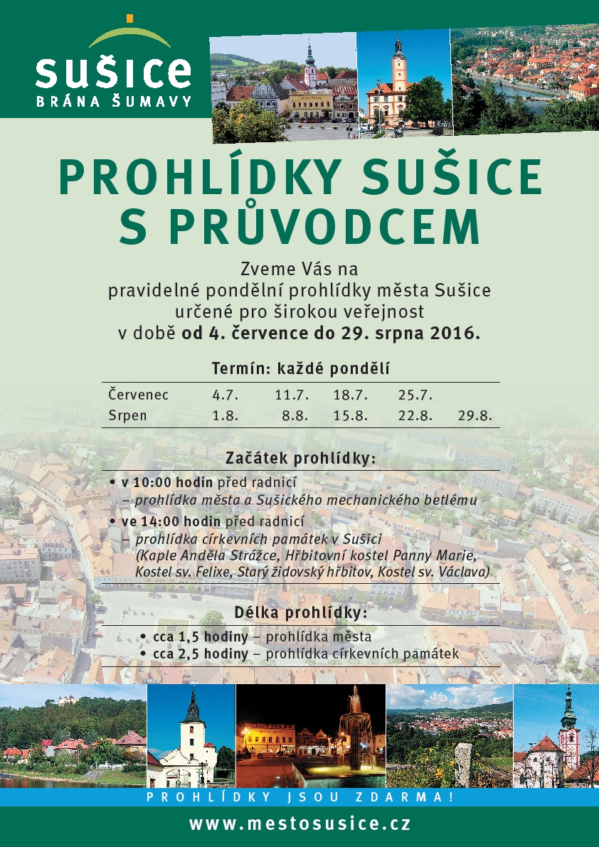 4.7.prohlidky susice