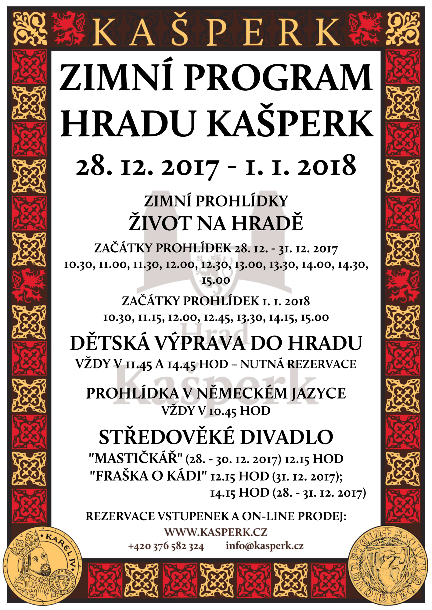 program podrobny